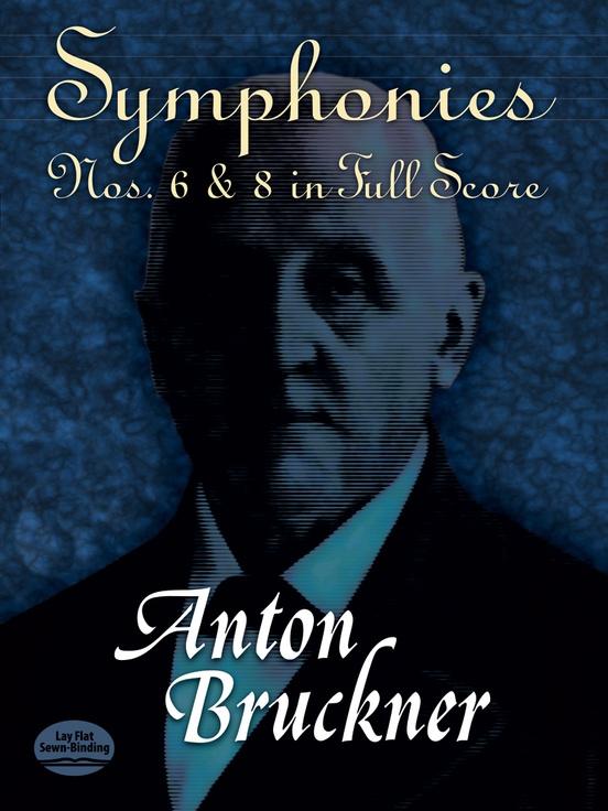 Symphonies Nos. 6 and 8