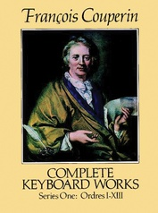 Complete Keyboard Works, Series 1