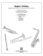 Bugler's Holiday