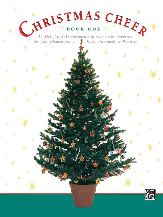 Christmas Cheer, Book 1