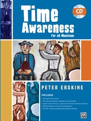 Time Awareness for All Musicians
