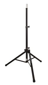 Ultimate Support TS-80B Aluminum Tripod Speaker Stand (Black)