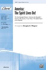 America, the Spirit Lives On!