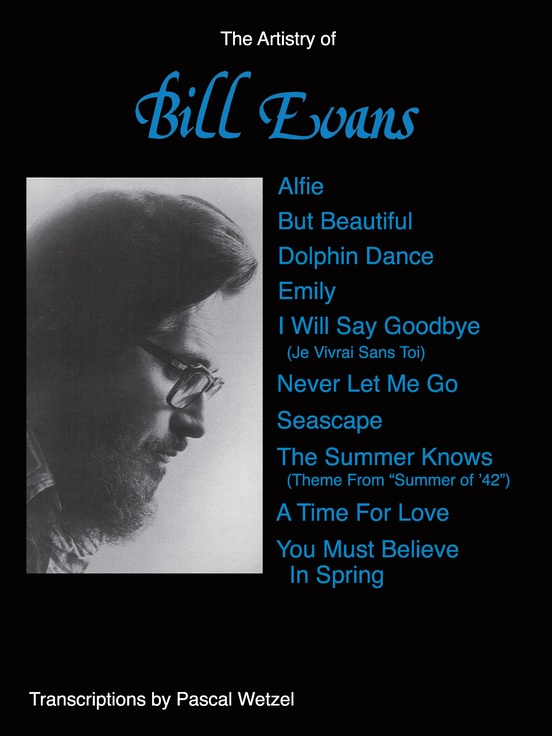 The Artistry of Bill Evans