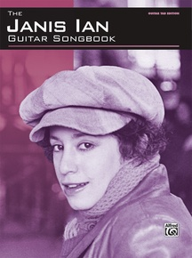 The Janis Ian Guitar Songbook