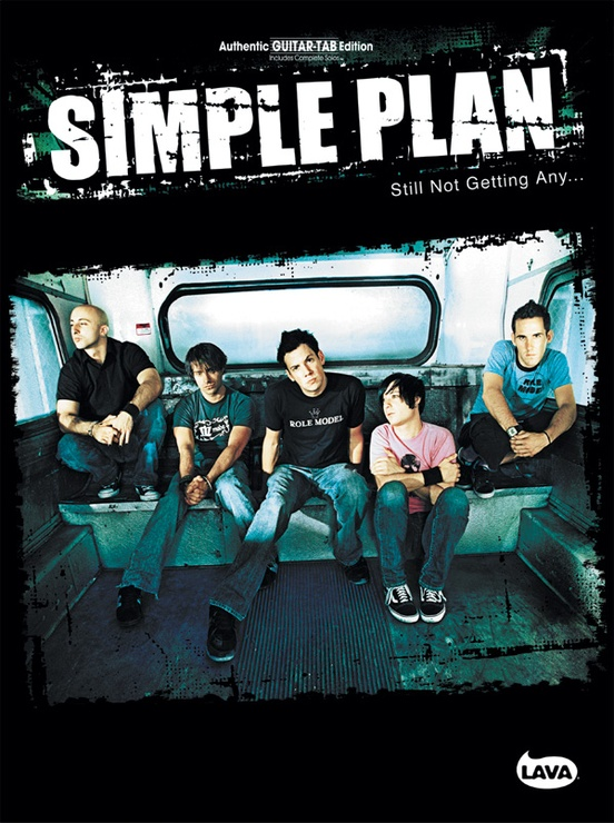 Simple Plan: Still Not Getting Any