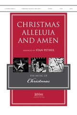 Christmas Alleluia and Amen
