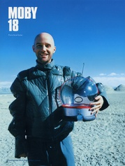 Moby: 18