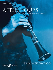 After Hours for Clarinet and Piano