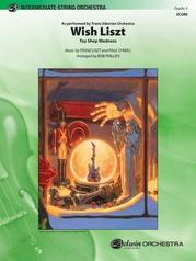 Wish Liszt