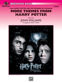 <I>Harry Potter and the Prisoner of Azkaban,</I> More Themes from