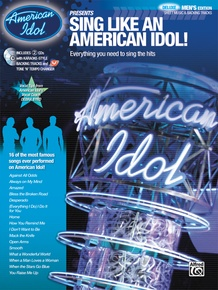 American Idol® Presents: Sing Like an American Idol! DELUXE Men's Edition