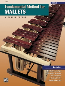 Fundamental Method for Mallets, Book 2