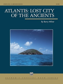 Atlantis: Lost City of the Ancients