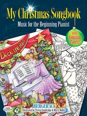 My Christmas Songbook