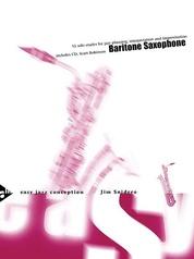 Easy Jazz Conception: Baritone Saxophone