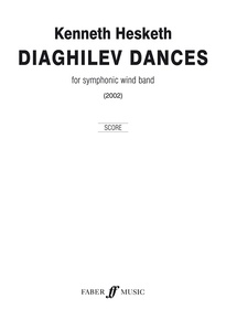 Diaghilev Dances