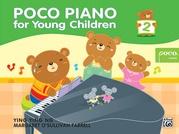 Poco Piano for Young Children, Book 2