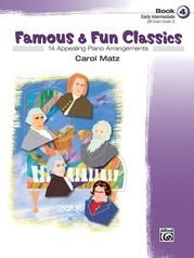 Famous & Fun Classics, Book 4