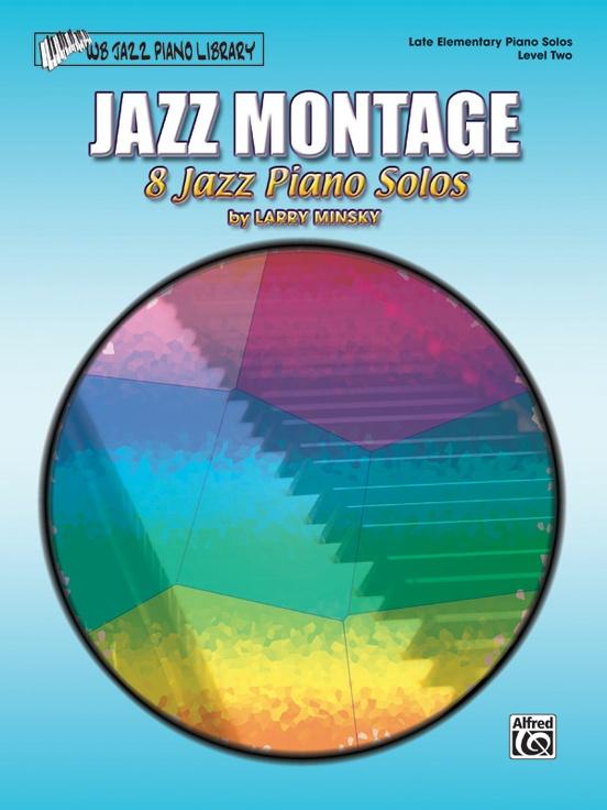 Jazz Montage, Level 2
