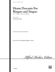 Hymn Descants for Ringers and Singers, Vol. I