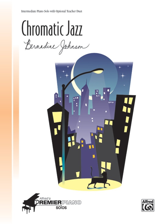 Chromatic Jazz