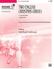 Two English Christmas Carols