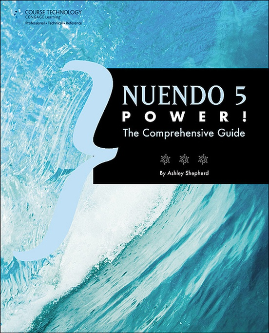 Nuendo 5 Power!
