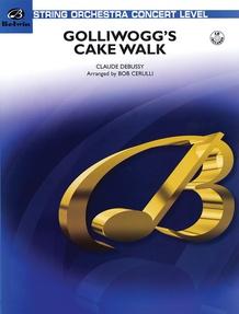 Golliwogg's Cake Walk
