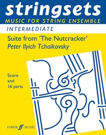 Suite from <i>The Nutcracker</i>