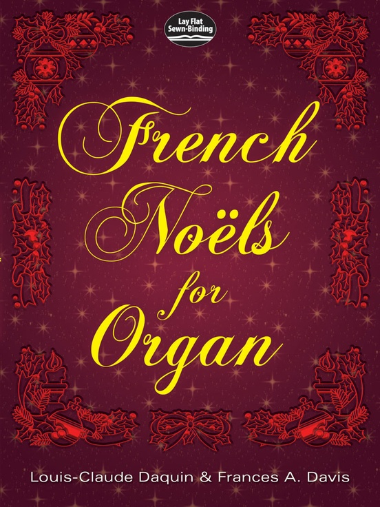 French Noels for Organ