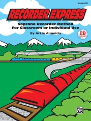 Recorder Express