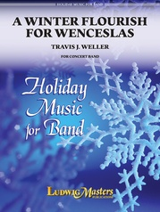A Winter Flourish for Wenceslas/Stephen's Festive Fanfare
