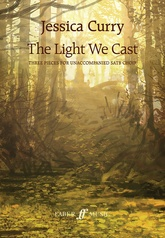 School choral sheet music alfred music the light we cast fandeluxe Images