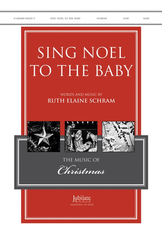 Sing Noel to the Baby
