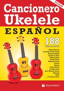 Cancionero Ukulele Español