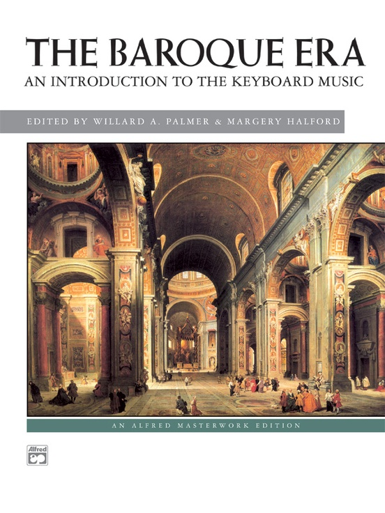 The Baroque Era: An Introduction to the Keyboard Music