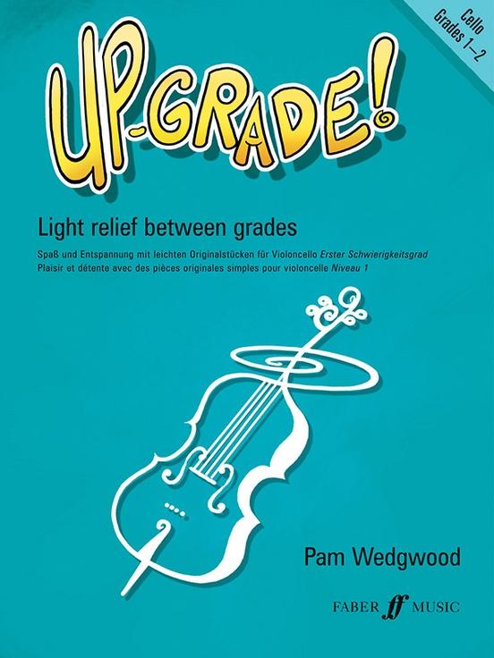 Up-Grade! Cello, Grades 1-2