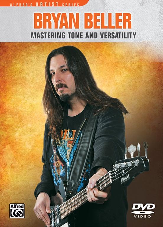 Bryan Beller: Mastering Tone and Versatility