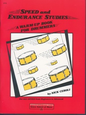 Speed and Endurance Studies