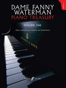 Dame Fanny Waterman: Piano Treasury, Volume One