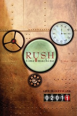 Rush: Time Machine