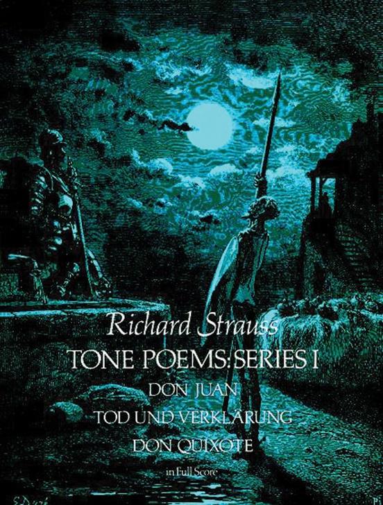 Tone Poems, Series 1