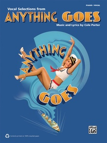 Anything Goes (2011 Revival Edition): Vocal Selections