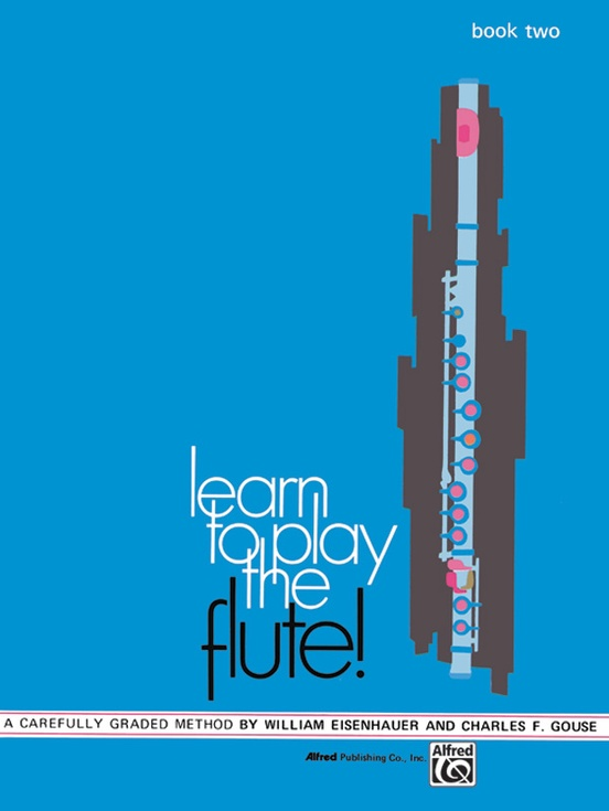 Learn to Play the Flute! Book 2