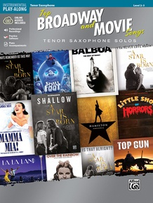 Top Broadway and Movie Songs