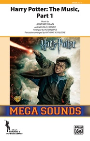 Harry Potter: The Music, Part 1
