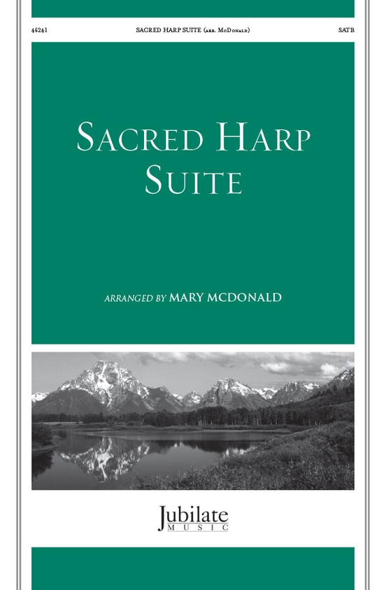 Sacred Harp Suite