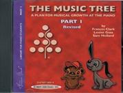 The Music Tree: Accompaniment CD, Part 1