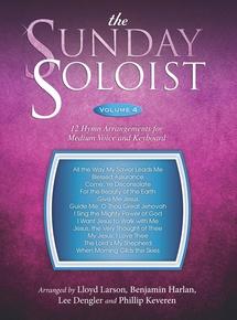 The Sunday Soloist